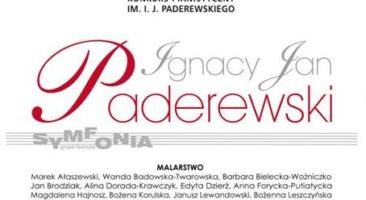 Wystawa Grupy Twórczej SYMFONIA w Filharmonii Pomorskiej