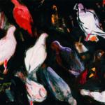 ptaki czarne