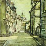 ul. Brzozowa, 1995
