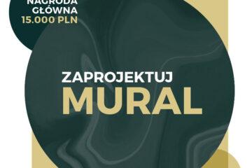 Konkurs na mural w 40 Rocznicę Podpisania Porozumienia Jastrzębskiego