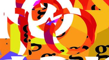 SŁOWO, LITERA, ZNAK – FESTIWAL LITERY I OBRAZU W SIECI
