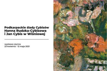 Podkarpackie ślady Cybisów – wystawa w BWA