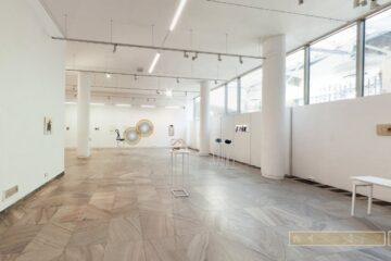 Wirtualny spacer po wystawie Magdy Moskwy w Galerii DAP